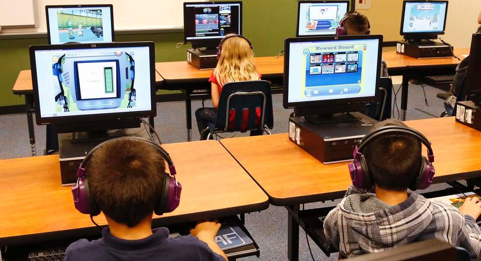 information technology and computer education
