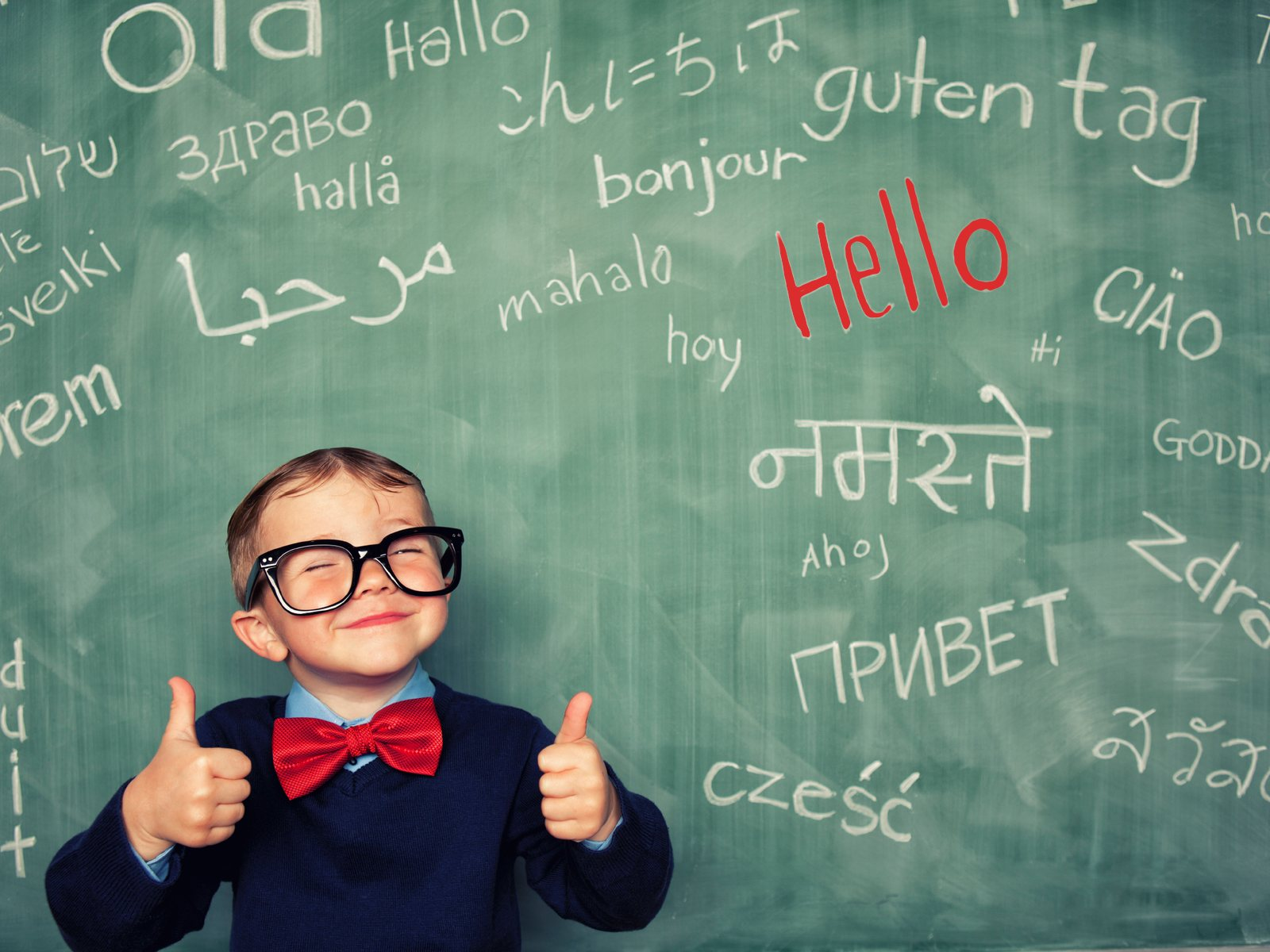 Ученые определили особенность полиглотов