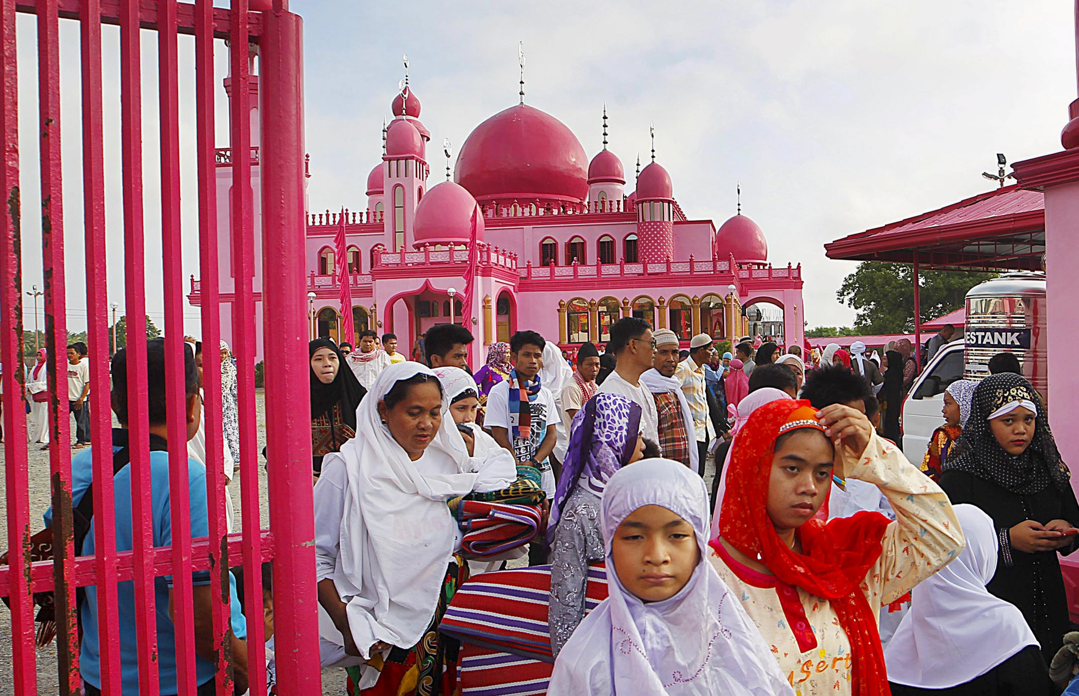Ramadan holiday in the philippines 2015