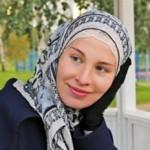 Аиша Фролова